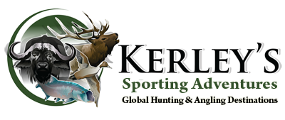 Kerley's Sporting Adventures